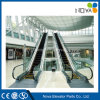 Outdoor Escalator Commercial Escalator with Aluminum Alloy Step