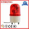 Daytime LED Solar Panel Red Warning Light