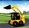 XCMG Official Xt740\Xt750\Xt760 Skid Steer Loader (more model for sales)