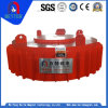 ISO Approved 600mm Belt Width Dry Type Electric Magnetic Separator for Tin Ore/Iron Materials