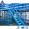 China Manufacturer Widely Used Multi Level Mezzanine Rack
