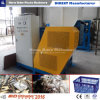 Single-Shaft Multifunction Waste Plastic Film Reycling Machine