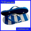 Summer Men Fashion EVA Slipper with Double Color Straps