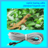 USA Plug Reptile Heating Cable for America Market