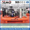 Big Discount! ! ! 35kw Big Piston Air Compressor for DTH Portable Drilling Rig