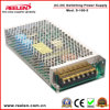 5V 16A 100W Switching Power Supply Ce RoHS Certification S-100-5