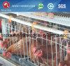 Q235 Bridge Steel Battery Chicken Layer Egg Cage for Chicken