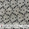 Wholesale Eyelet Knitting Lace Fabric (M3157)