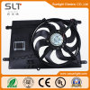Electric DC Motor Axial Flow Condenser Fan for Bus