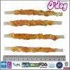 Myjian Best Sale Chicken Wrap Cowhide Stick for Dog Snacks