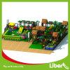 Preschool Indoor Play Equipment with Toddler Area