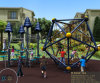 Kaiqi Group Outdoor Physical Training Rope & Net Climbing Systems for Amusement Park (KQ50119A)