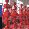 Wellhead Device Oilfield Equipment API 6A Christmas Tree / X- Tree