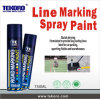 750ml Line Marking Paint, Will Not Damage Grass, Contains No Xylene