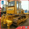 OEM-Ripper Shanghai/40hq_Container-Shipping 2008/6000hrs Ce/SGS Used Caterpillar D6d Hydraulic Crawler Bulldozer