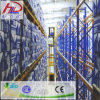 Narrow Aisle Steel Warehouse Storage Pallet Racking
