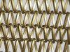 Spiral Metal Mesh Belt for Decoration