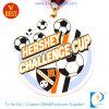 Custom Soccer Challenge Cup Award Medal