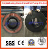 Acid Proof Centrifugal Rubber Slurry Pump Parts