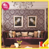 Luxury Series Classic Live PVC Wallpaper for TV Wall Decor
