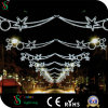 Big 2D Fairy Street Light for Christmas Decoration