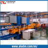Aluminum Extrusion Machine Energy Saving Stretcher in Cooing Table