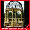 Stone Arbour, Marble Arbour, Garden Gazebo for Garden Sun Shade
