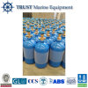 High Pressure Seamless Steel Portable Oxygen Gas Cylinder