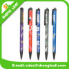 Different Design Promotional Gifts Plastic Ballpoint Pen (SLF-PP055)