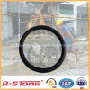 Natural Hand Turck and Bicycle Inner Tube 26X2 1/2