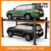 Multilevel Car Stack SUV Parking Lot Car Parking