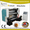 Ryfq-B Model Slitting Machine