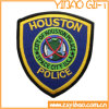 High Stardard Police Embroidered Patches for Uniform (YB-e-012)
