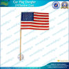Country Flag Mini Suction Cup Flag (M-NF24F03002)