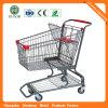 Best Price Supermarket Rolling Cart (JS-TAM03)