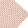 China Seasonal Discount Mesh 22X22 Roll 1X30m Copper Mesh
