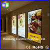 LED Acrylic Panel for Slim LED Light Box Menu Board