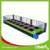 Professional Commercia L Amusement Indoor Trampoline Park