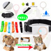 2g Network Waterproof Pets GPS Tracker with Geo-Fence Tk911