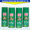 Fast Knock Down Insecticide Bed Bug Killer Spray