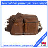Outdoor Multifunctional Sport Camouflage Canvas Messenger Bag (MSB-035)