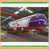 45 Cbm Tanker with All Acessory Gas LPG Tank Trailer