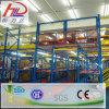 Warehouse Shelving Mezzanine Floor Construction