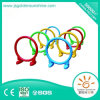 Children Indoor Playground Toy Plastic Crawl Hoop with Ce/Ios Certificate