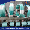 Dyed Polyester DTY Yarn Space Dyed Yarn Color Yarn 75D/72f