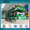 3 Axles Cargo Semi Trialer for Sale
