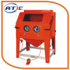 Commercial Abrasive Blasting Glass Sand Blasting Machine