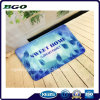 Custom High Quality Printed Floor Door Mat