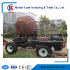 3000kgs 4WD Diesel Mini Concrete Dumper with 180 Return (SD30R)