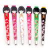 Cartoon Cute Cosmetic Tweezers Cute Doll Eyebrow Tweezers